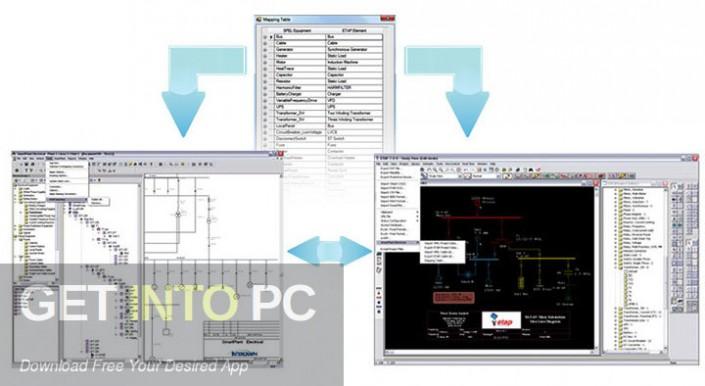 Intergraph SmartPlant Electrical 2015 Direct Link Download-GetintoPC.com