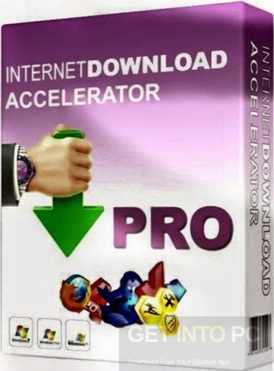 Internet Download Accelerator Pro Portable Free Download