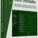IObit Uninstaller Pro 6.1.0.20 Free Download