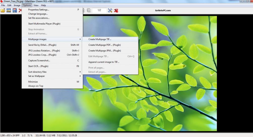irfanview download setup latest