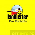 IsoBuster Pro Portable Free Download