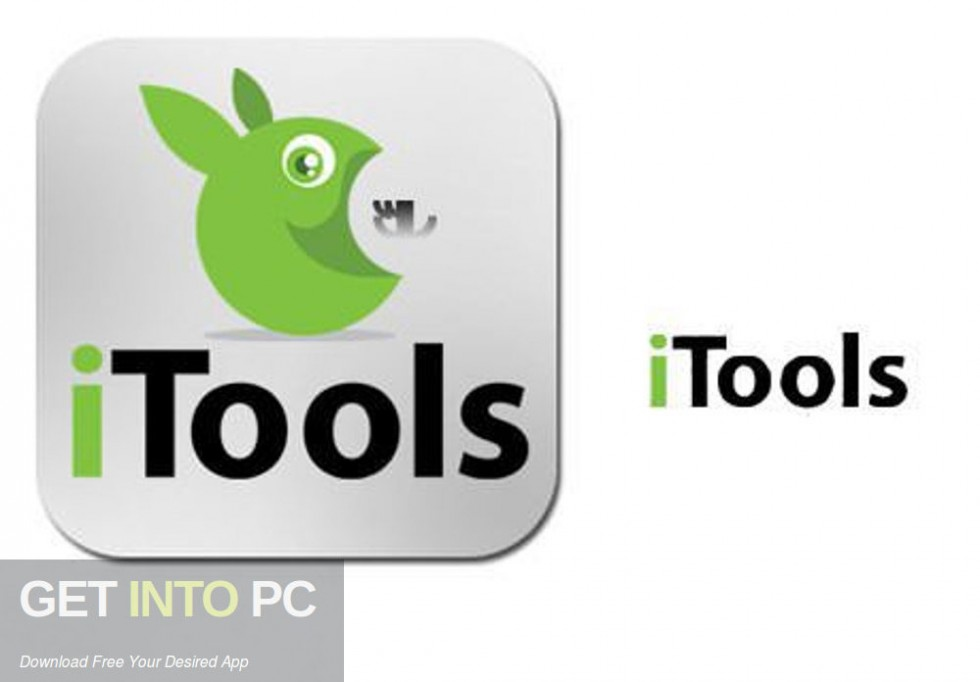 iTools Pro 4.3.9.5 Free Download-GetintoPC.com