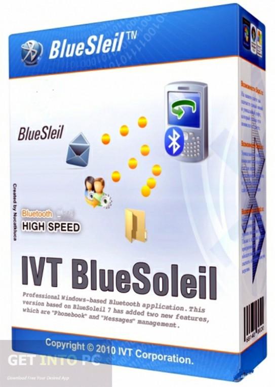 IVT Bluesoleil v10 Direct Link Download
