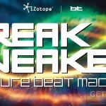 iZotope BreakTweaker Free Download