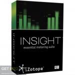 iZotope Insight VST Free Download