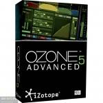 iZotope - Ozone 5 Advanced VST Free Download