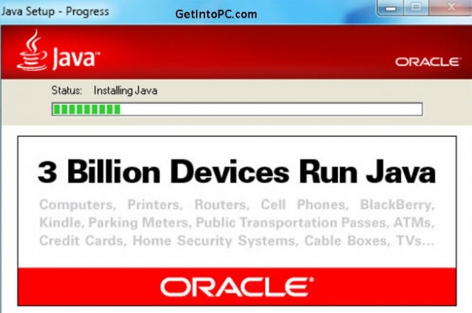 Jave Download For Mac and Windows