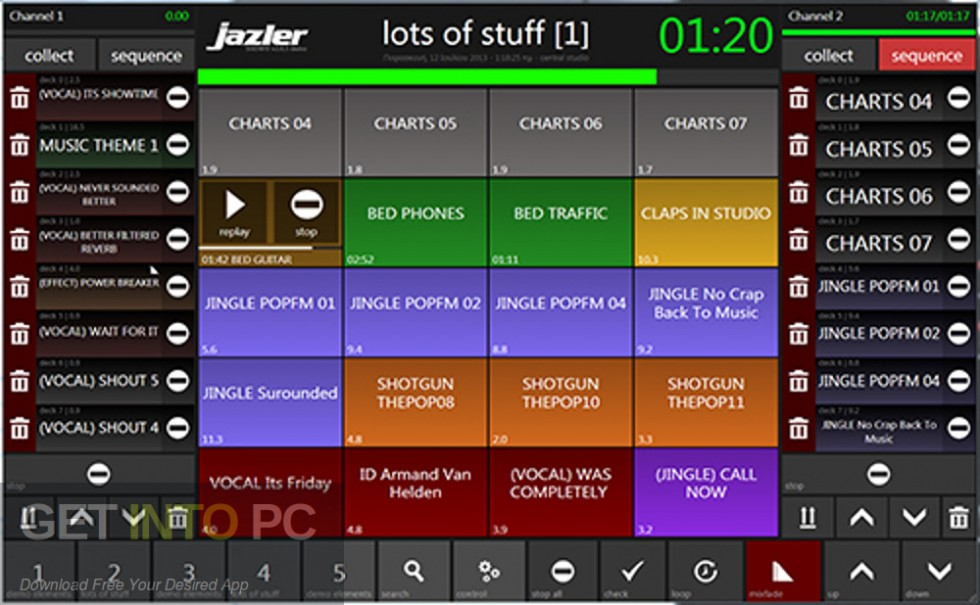 Jazler 2.8.1.0 Direct Link Download-GetintoPC.com