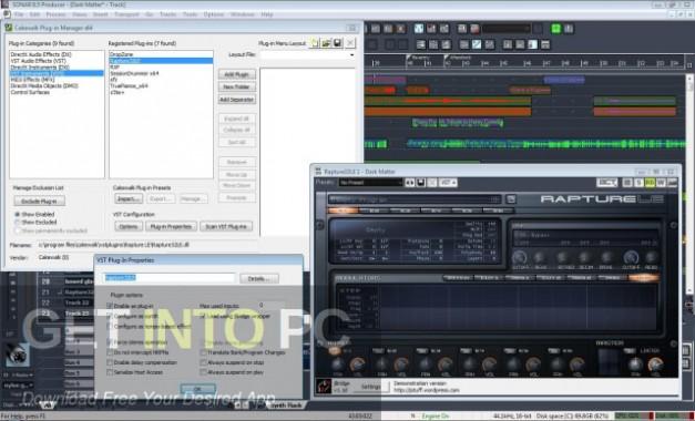 jBridge Direct Link Download-GetintoPC.com