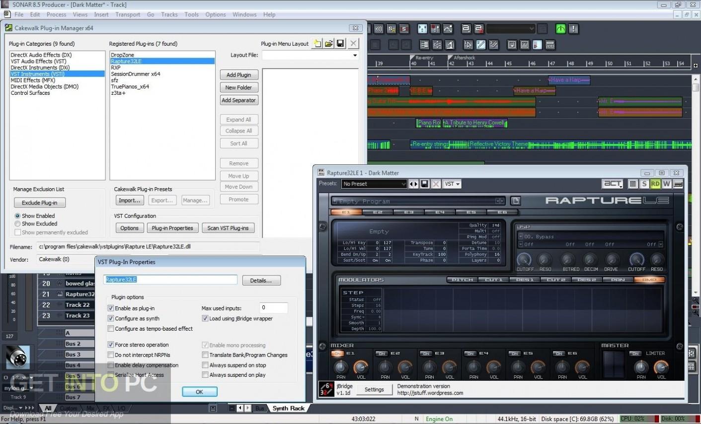 jBridge Offline Installer Download-GetintoPC.com