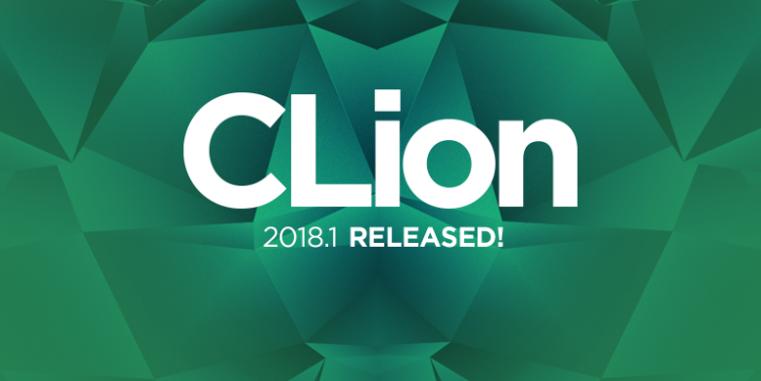 JetBrains CLion 2018 Free Download