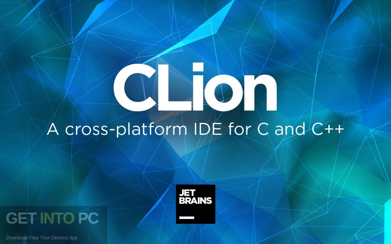 JetBrains CLion 2018 for Linux Free Download-GetintoPC.com