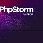 JetBrains PhpStorm 2017 Free Download