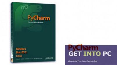 JetBrains PyCharm Professional Offline Installer