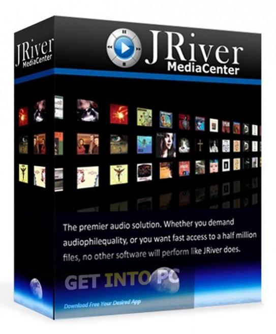 JRiver Media Center Free Download