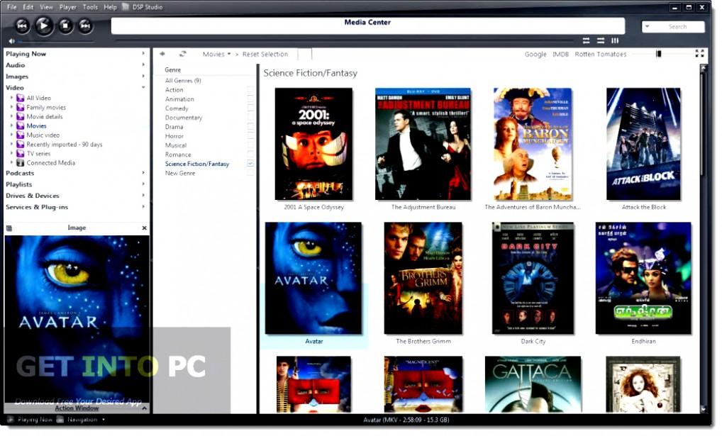 JRiver Media Center Offline Installer Download