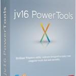jv16 PowerTools 2017 Free Download