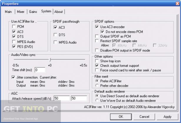 K-Lite Codec Pack 11 Mega Latest Version Download