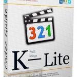 K-Lite Codec Pack 11 Mega Free Download