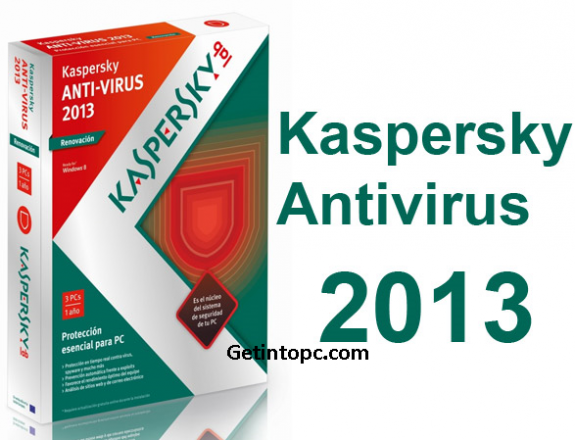 kaspersky 2013 download for windows