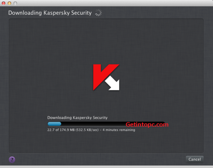 kaspersky antivirus 2013 download for mac