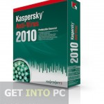 Kaspersky Antivirus 2010 Free Download