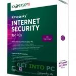 Kaspersky Internet Security 2016 Free Download