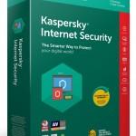Kaspersky Internet Security 2019 Free Download