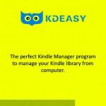 KDeasy Free Download