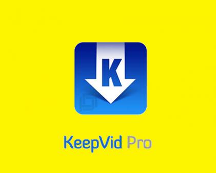 KeepVid Pro 7.3.0.2 Free Download