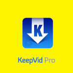 KeepVid Pro 7.3.0.2 + Portable Free Download