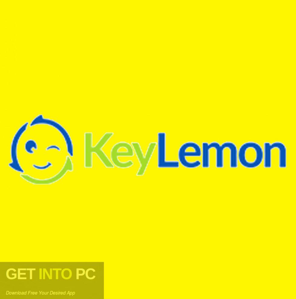 KeyLemon Face Password Free Download-GetintoPC.com
