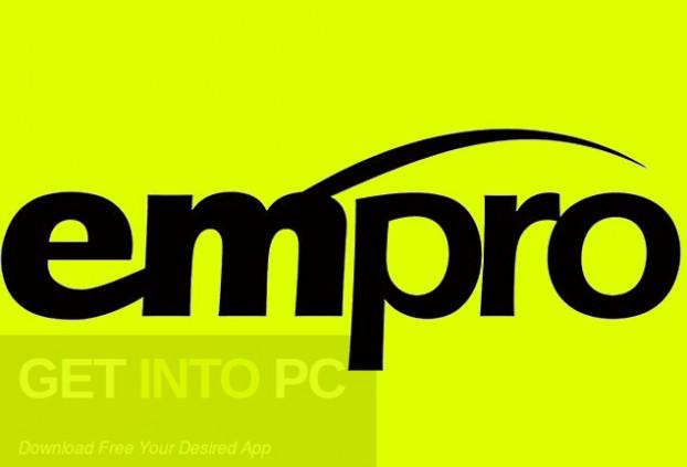 Keysight EMPro 2017 Free Download