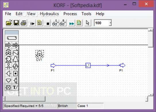 Korf Hydraulics 3.4 Direct Link Download