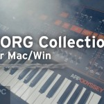 KORG Legacy Collection Special Bundle Free Download