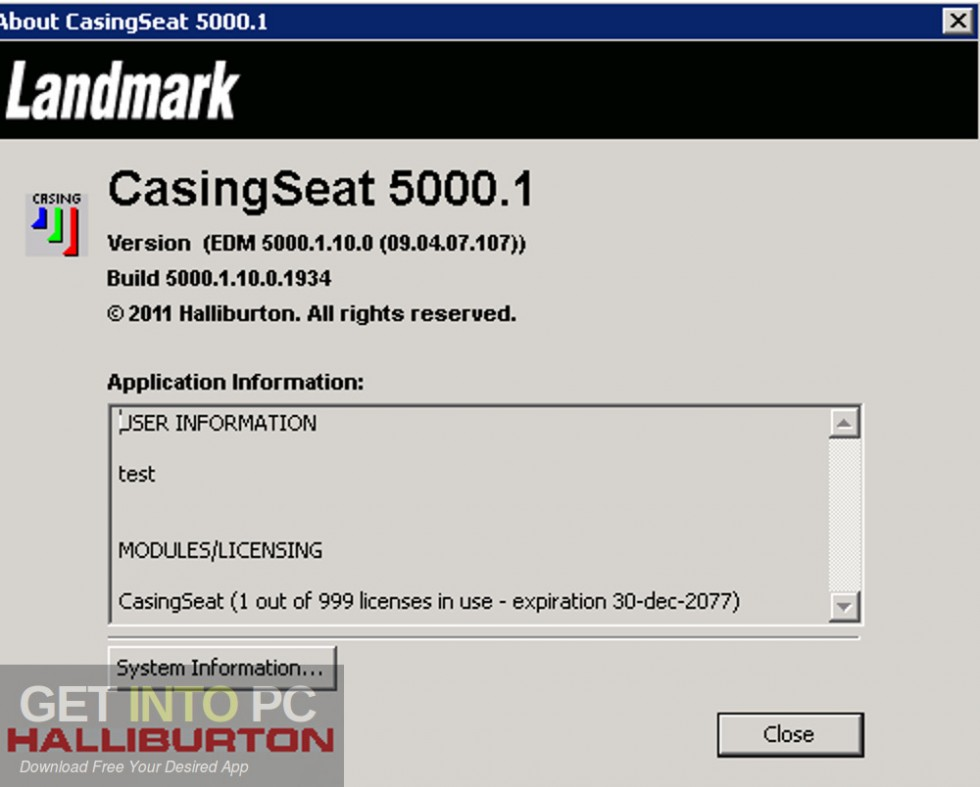 Landmark R5000.1 Latest Version Download-GetintoPC.com