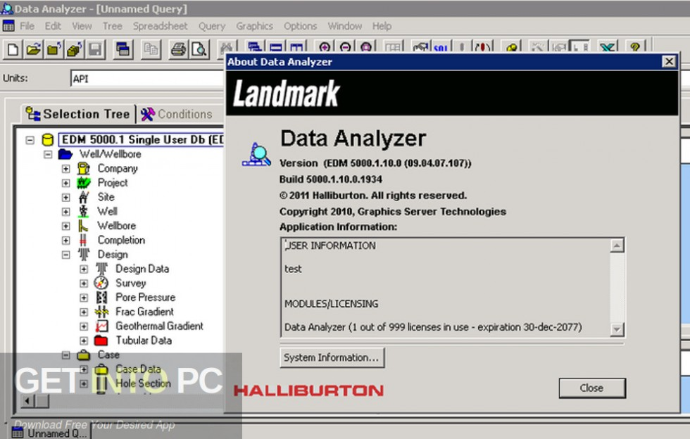 Landmark R5000.1 Offline Installer Download-GetintoPC.com