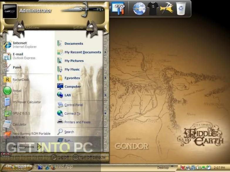 LastXP v22 Direct Link Download-GetintoPC.com