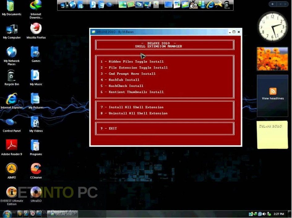 LastXP v22 Offline Installer Download-GetintoPC.com