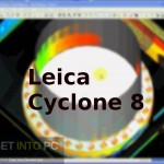 Leica Cyclone 8 Free Download