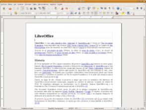 LibreOffice Free Download