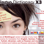 Lingvo x3 Plus Free Download