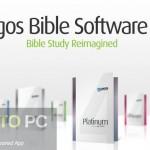 Logos Bible Software 4 Platinum Free Download