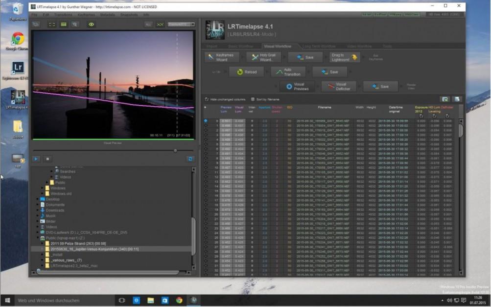LRTimelapse Pro Direct Link Download