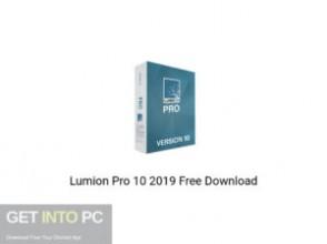 Lumion Pro 10 2019 Offline Installer Download-GetintoPC.com