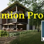 Lumion Pro 8.5 Free Download