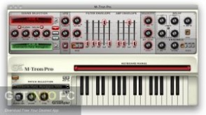 M-Tron Pro-VST-Latest-Version-Download-GetintoPC