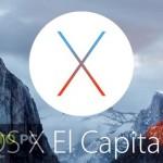 Mac OS X El Capitan 10.11.1 InstallESD DMG Free Download