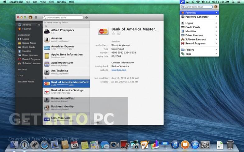 Mac OS X Mavericks Direct Link Download