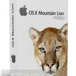Mac OSX Lion v10.7.4 DMG Free Download